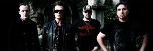 Black Country Communion –
