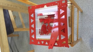 3d Printer DIY byg – 2
